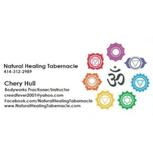 Natural Healing Tabernacle