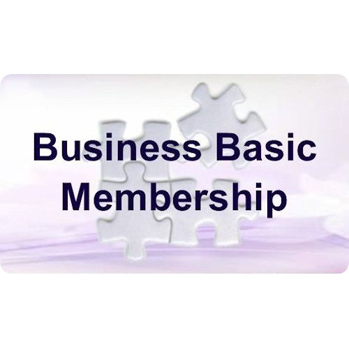 Business Basic Membership
