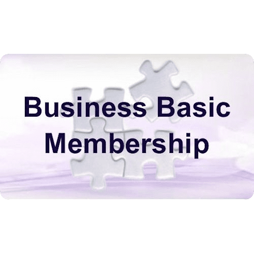 Business Basic Membership
