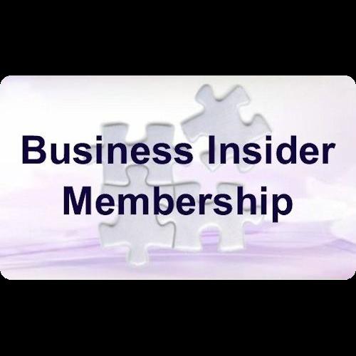 Business Insider Membership