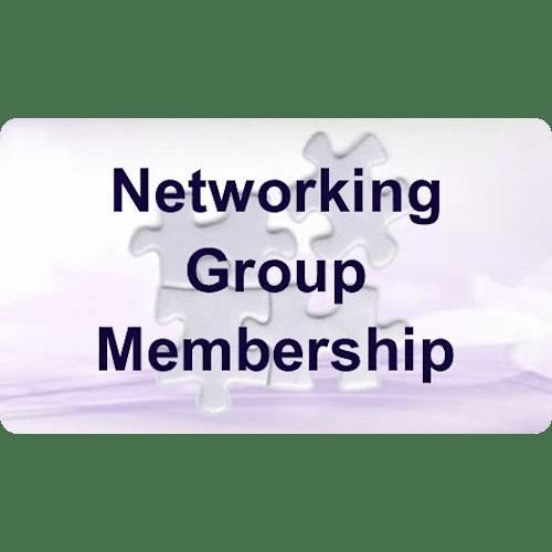 Networking Group Membership