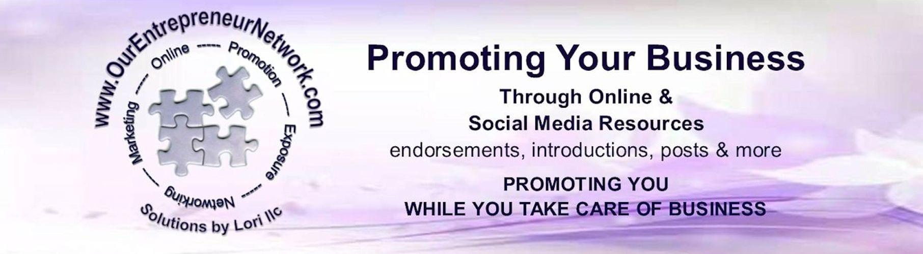 Our Entrepreneur Network