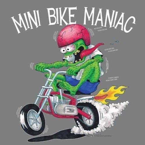 Powell Mini Bike Maniac