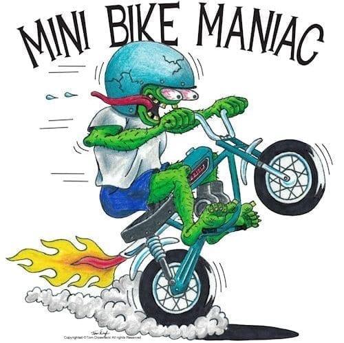 Rupp Mini Bike Maniac