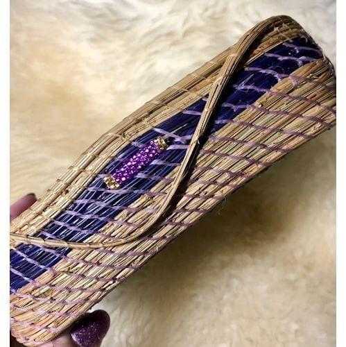 Purple Orchid #192 - 2